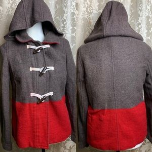 OLD NAVY pea coats for girls size S